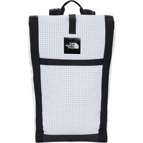 The North Face Homestead Roadsoda Pack tnf white ripstop/tnf black